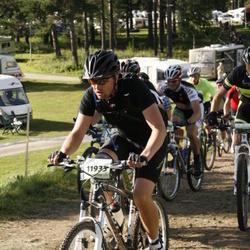 Cycling 90 km - David Holmgren (11933)