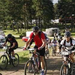 Cycling 90 km - Jonas Frostvik (11290), Erika Norenäs (14956)