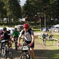 Cycling 90 km - Fredrik Kansbod (9549)