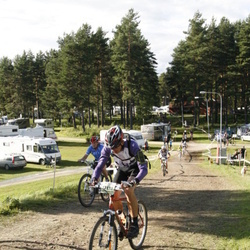 Cycling 90 km - Henrik Hoff (13130)