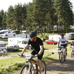 Cycling 90 km - Henrik Ärlehag (12371)