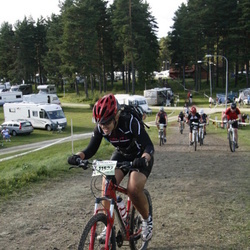 Cycling 90 km - Emelie Johansson (11523)