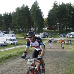 Cycling 90 km - Anders Fahlén Sundblad (12945)