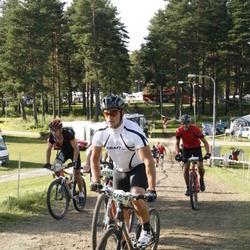 Cycling 90 km - Daniel Bergqvist (12876)