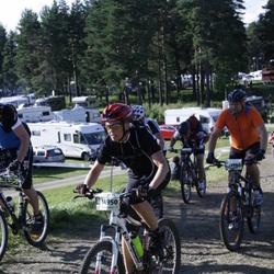Cycling 90 km - Jenny Åkerström (14950)