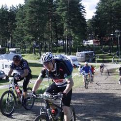 Cycling 90 km - Henrik Nilsson (14423)