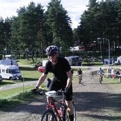 Cycling 90 km - Henrik Feldhusen (15012)