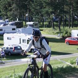 Cycling 90 km - Aleksandra Jensen (13272)