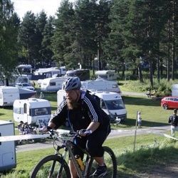 Cycling 90 km - Henrik Harlitz (11116)