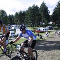 Cycling 90 km - David Nicholl (14042)
