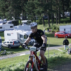 Cycling 90 km - Anders Persson (12717)
