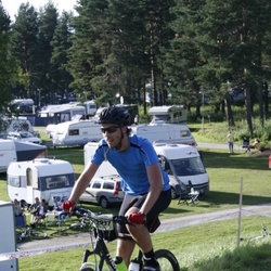 Cycling 90 km - Andreas Astlind (12937)