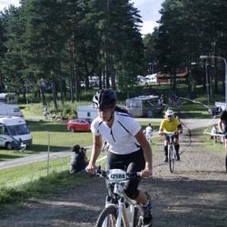 Cycling 90 km - Åsa Nilsson (12588)