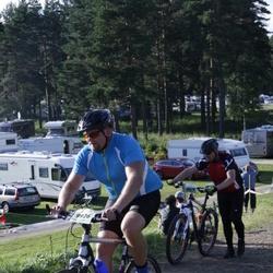 Cycling 90 km - Henrik Claesson (9926)