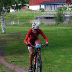 Cycling 90 km - Fredrik Ericsson (12)