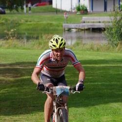 Cycling 90 km - Daniel Brengdahl (70)