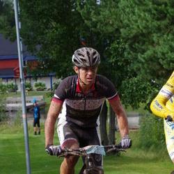 Cycling 90 km - David Björklund (1295)