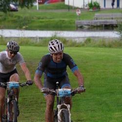 Cycling 90 km - Anders Vikholm (508)