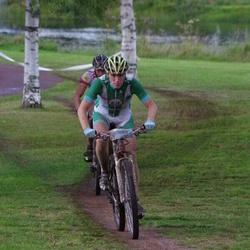 Cycling 90 km - Henrik Öijer (160)