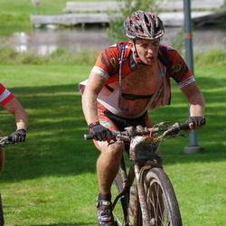 Cycling 90 km - Christofer Molander (949)