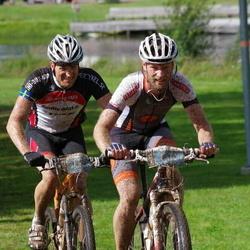 Cycling 90 km - Henrik Johansson (619)