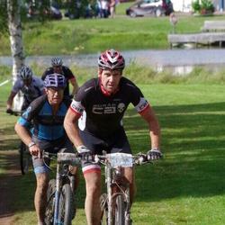 Cycling 90 km - Fredrik Lindström (1306)