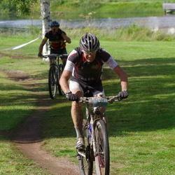 Cycling 90 km - Janne Eriksson (427)