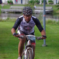 Cycling 90 km - Arvid Moen (965)