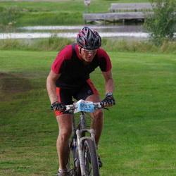 Cycling 90 km - Einar Skjellerudsveen (1022)