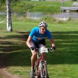 Cycling 90 km - Christer Pantzar (2214)