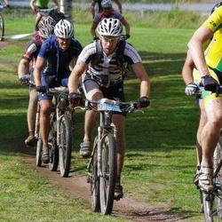 Cycling 90 km - Henrik Liljeqvist (1269)