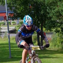 Cycling 90 km - Caroline Fagerhill (309)