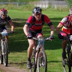 Cycling 90 km - Carl Elwing (1311)