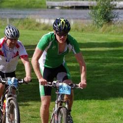 Cycling 90 km - Erik Ohlström (1322)