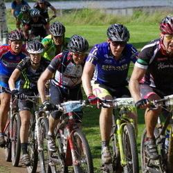 Cycling 90 km - Daniel Lindberg (3042)