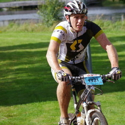 Cycling 90 km - Christian Lithman (1321)