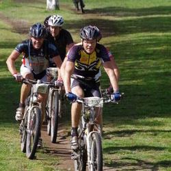 Cycling 90 km - Christer Ekskog (2157)
