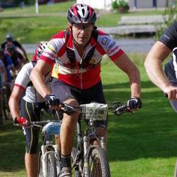 Cycling 90 km - Agne Bengtsson (2218)