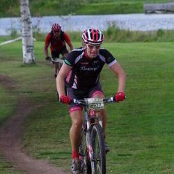 Cycling 90 km - Henrik Johansson (2053)