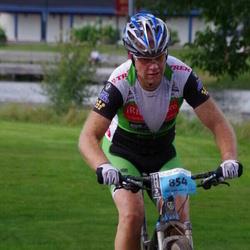 Cycling 90 km - Henrik Nilsson (854)