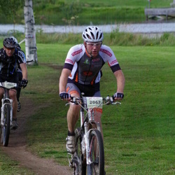 Cycling 90 km - Anders Ahl (2067)