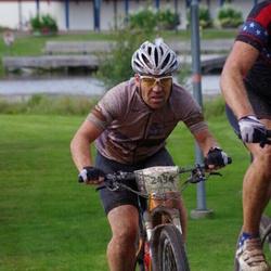 Cycling 90 km - Anders Ljungman (2434)