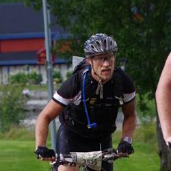 Cycling 90 km - Emil Carlson (2513)