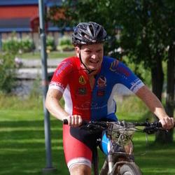 Cycling 90 km - Daniel Ekström (3057)