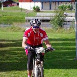 Cycling 90 km - Anders Hjelle (2409)