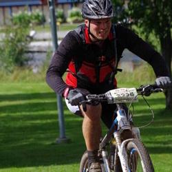 Cycling 90 km - Fredrik Olsson (2958)