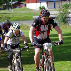Cycling 90 km - Mats Oskarsson (2020), Björn Andersson (2427)