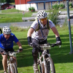 Cycling 90 km - Björn Andersson (2427), Mikael Tärning (2579)