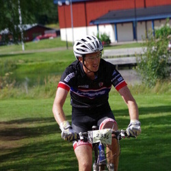 Cycling 90 km - Björn Svernhage (2336)