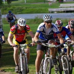 Cycling 90 km - Anders Jensen (2319)